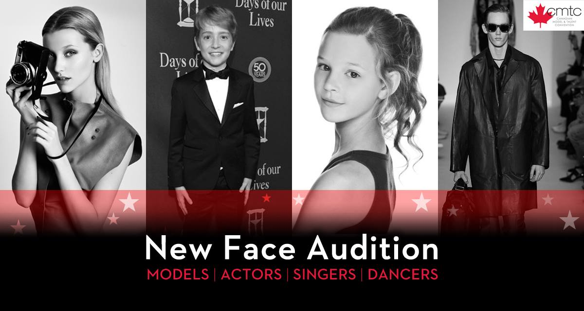New Face Audition