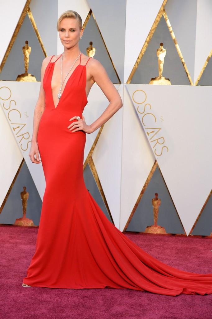 88th Annual Oscars