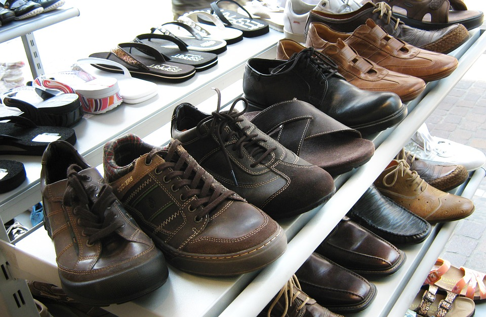 3 Types Of Shoes To Avoid When You Have An Audition